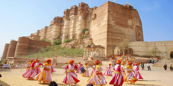 Delightful Rajasthan Tour